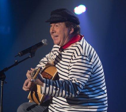 Rémy Girard (Photo: André Pichette, La Presse)