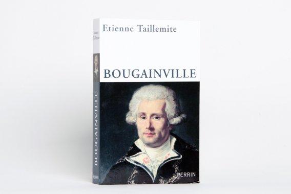 BOUGAINVILLE, DE ÉTIENNE TAILLEMITE ()