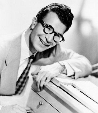 Dave Brubeck en 1956 (Photo: AP)