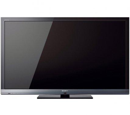 Classique. Une télé internet signée Sony? C'est en plein ce que propose la série Bravia EX645. La gamme est très mince, grâce à un éclairage périphérique à DEL. Une connexion WiFi permet d'aller récupérer du contenu sur le réseau domestique ou ailleurs sur la Toile. Sony Bravia EX645, 850$ (40 po), www.sony.ca ()