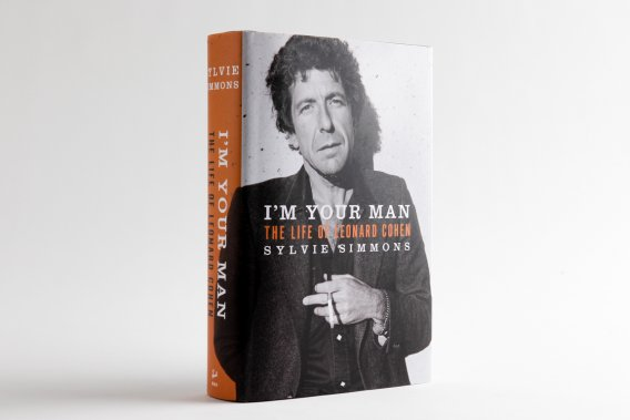 I'm Your Man : The Life of Leonard Cohen, Sylvie Simmons, éd. McClelland&Stewart, 35$. ()