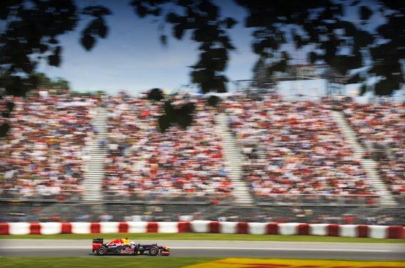 Le prochain Grand Prix du Canada se tiendra le 9 juin au Circuit Gilles-Villeneuve.
