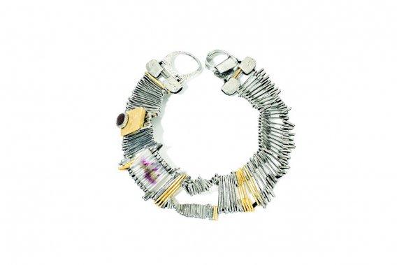 Bracelet Anne-Marie Chagnon (stand 327) ()
