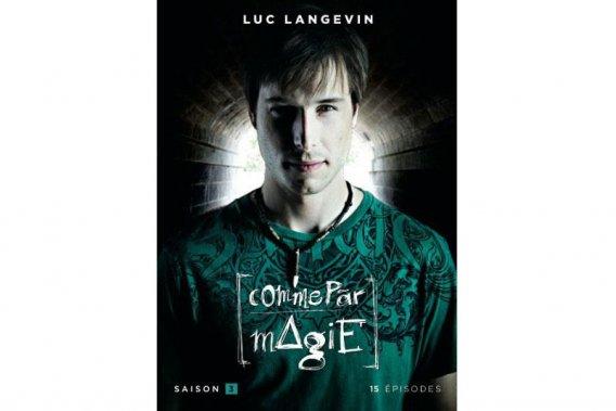 Luc Langevin ()