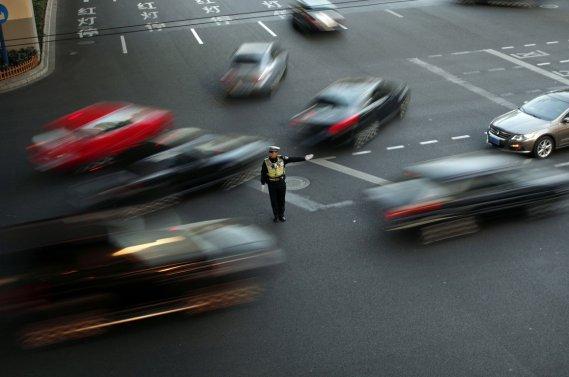 La FIA veut s'attaquer au fléau des accidents de voiture, qui est croissant dans la plupart des pays émergents.
