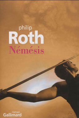 Némésis, Philip Roth, Gallimard ()