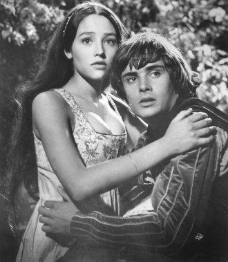 Les 5 couples les plus mythiques : Roméo et Juliette. Mourir par amour. Qui dit mieux? (Photo: Paramount)