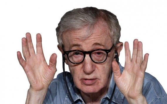 Cinq citations pour finir en beauté : «L'éternité, c'est long, surtout vers la fin» (Woody Allen) (Photo: Reuters)