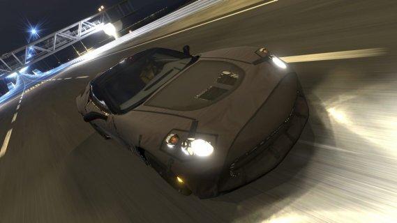 Les amateurs de la célèbre Corvette devront vraisemblablement attendre encore quelques jours avant de voir le prochain modèle C7 sous toutes ses coutures. En attendant, les fervents du jeu <em>Gran Tourismo 5 </em>(photo) ont eu la chance d'en saisir quelques secrets.