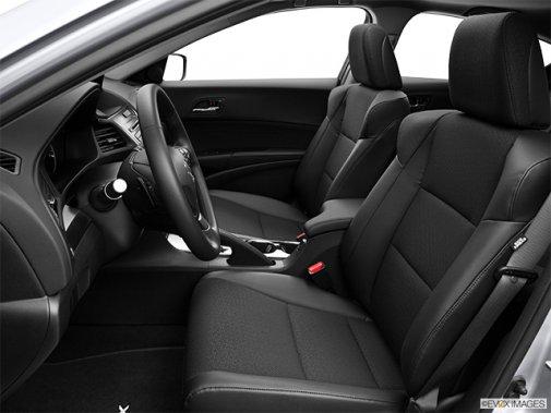 Acura ILX 2013: Quoi demander de plus? - Berline 4 portes Hybride - Siège du conducteur (Evox)