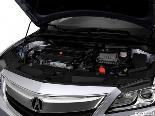 Acura ILX 2013: Quoi demander de plus? - Berline 4 portes Hybride - Moteur (Evox)