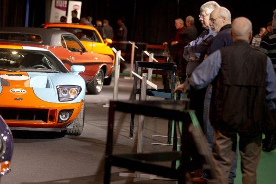 Un salon de l'auto représente un formidable outil de comparaison, pour peu que l'on sache l'utiliser.
