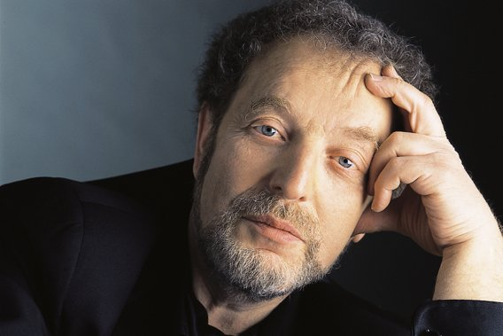 Yuli Turovsky était le fondateur de l'orchestre de chambre I Musici de Montréal. (PHOTO FOURNIE PAR I MUSICI)