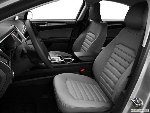 Ford - Fusion 2013: de classe mondiale - Berline 4 portes SE traction intégrale - Siège du conducteur (Evox)