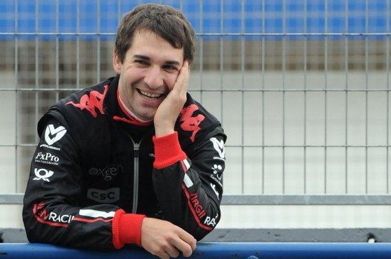 Timo Glock est le plus récent pilote à passer de la Formule 1 au DTM.