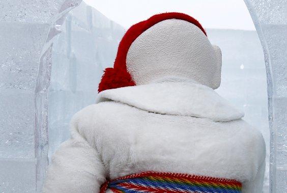 Soirée de clôture du 59e Carnaval de Québec (17 février) (Le Soleil, Yan Doublet)