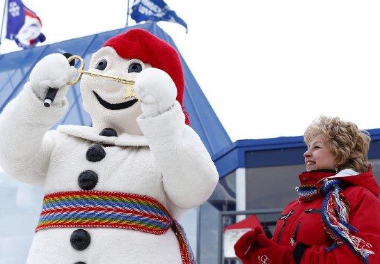 Soirée de clôture du 59e Carnaval de Québec (17 février) (Le Soliel, Yan Doublet)