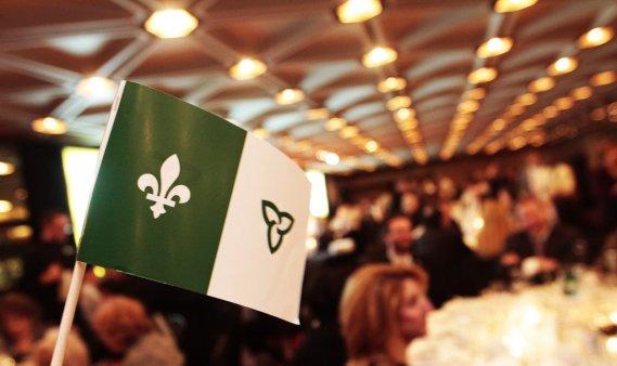 Prix Grandmaitre Drapeau Franco  Etienne Ranger,LeDroit (Étienne Ranger, LeDroit)