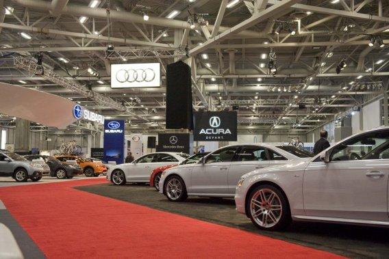 Cette année, 26 constructeurs présenteront leurs nouveautés et innovations automobiles.