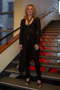 Sylvie Moreau (PHOTO OLIVIER JEAN, LA PRESSE)