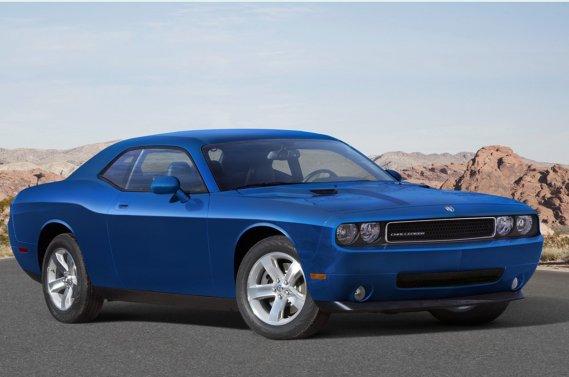 Chrysler a intimé aux propriétaires de ces Challenger dotée d'un moteur  V6 de ne pas les conduire ni les stationner dans le garage ou près de la  maison.