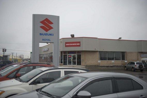 Maintenant que Suzuki a annoncé son départ du Canada, qui voudra acheter ses produits?