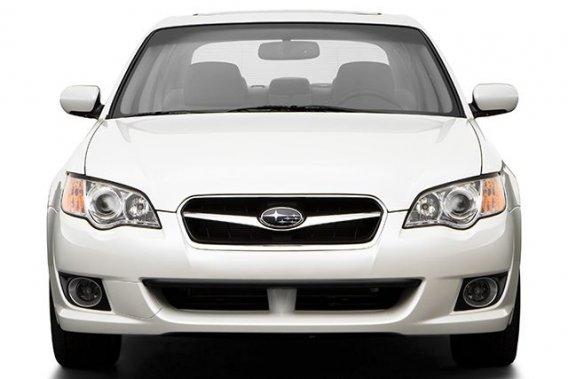 Le rappel concerne les Subaru Legacy et Outback, fabriquées entre 2005 et 2009.