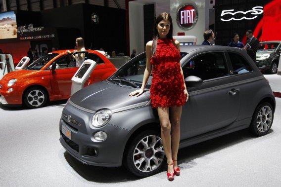 Les nouveaux propriétaires de voitures électriques en Californie ne perdront pas tout à fait leur autonomie à la suite d'une promotion de Fiat.