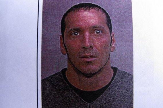 Andrea Scoppa : Considéré par la police comme un acteur important de la mafia, un chef de clan et un homme d'honneur, Scoppa a été condamné en 2004 à six ans de prison et 150 000 $ d'amende pour une affaire de complot et d'importation de cocaïne au Canada, aux États-Unis et au Mexique. (Photo fournie par la police)