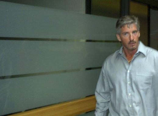 Donald Matticks : Le fils de Gerald Matticks a été condamné à une peine de huit ans de prison pour complot et importation d'une importante quantité de haschisch, en 2005. L'homme de 49 ans a été libéré depuis. (Photo archives La Presse)
