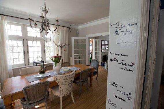 trouver l 39 me d 39 une maison m lanie roy design. Black Bedroom Furniture Sets. Home Design Ideas