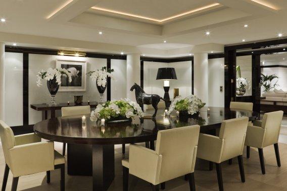 Les plus belles suites de cannes france for Les plus belles tables a manger