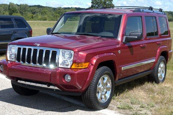 Chrysler a découvert que certains circuits électriques peuvent transmettre de mauvais signaux.