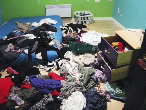Mon ado est pire que le tien judith lachapelle vivre for Redecorer sa chambre