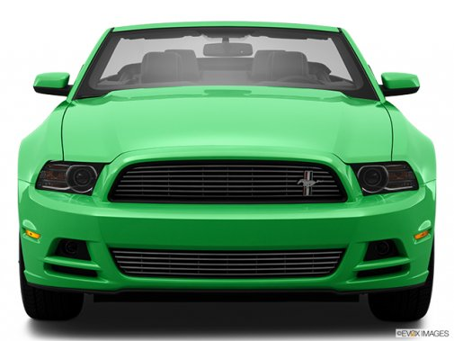 Ford - Mustang 2014