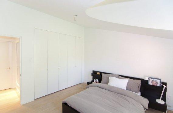montr al r novation contemporaine en ville val rie v zina collaboration sp ciale maisons. Black Bedroom Furniture Sets. Home Design Ideas