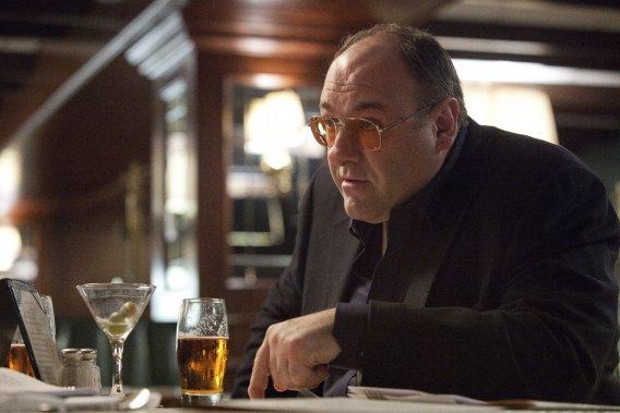 Dans la peau d'un tueur à gages dans le film de gangsters indépendant Killing Them Softly (2012). (Alliance)