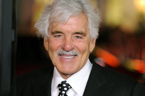 Dennis Farina en janvier 2012. (Photo: archives Reuters)
