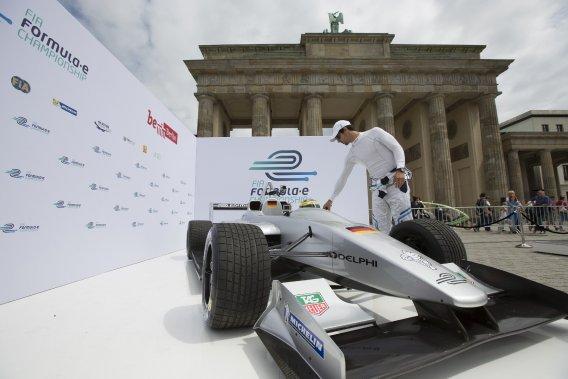 Le réseau Fox Sports diffusera les course du championnat de Formule E.