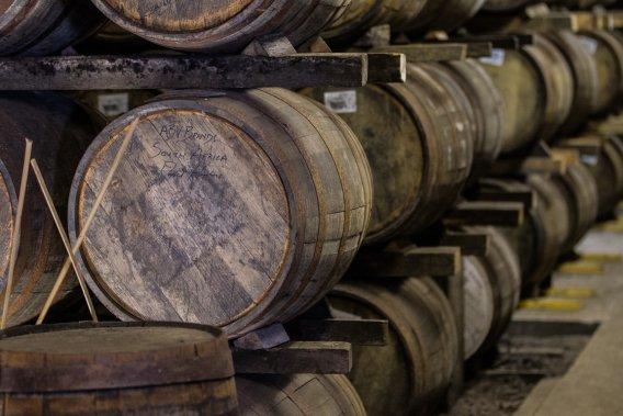 Islay la mecque du whisky cossais ve dumas irlande for Plante whisky