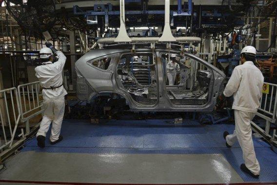 L'arrivée des «méga-plateformes» élargit encore les possibilités de partager des éléments - invisibles pour le client, car cachés sous la carrosserie - entre des véhicules très différents.