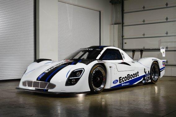ford fait de son v6 ecoboost un moteur de course ric descarries ford. Black Bedroom Furniture Sets. Home Design Ideas