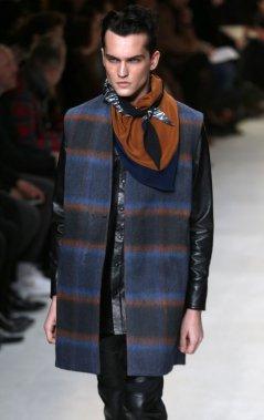 Louis Vuitton (Photo Jacques Brinon, AP)