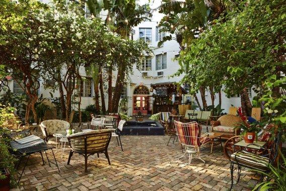 Les plus beaux h tels du monde st phanie b rub nouvelles for Hotel design zelande