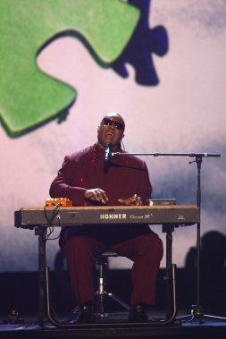 Stevie Wonder (Photo: AP)