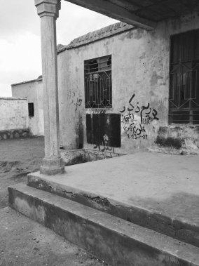 École Ghebi Nika. (Photo Michèle Ouimet, La Presse)