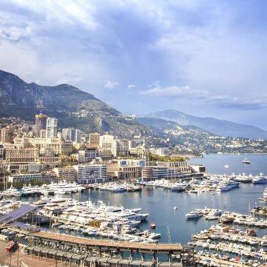 Très densément peuplée, la Principauté de Monaco est un paradis du luxe. (Photo Thinkstock)