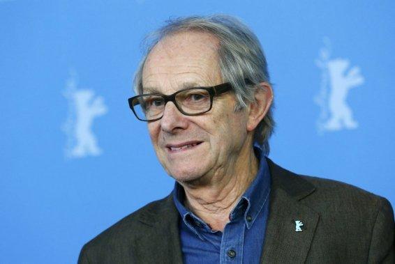 Jeudi 13 février 2014 : Le réalisateur Ken Loach a reçu un Ours d'or d'honneur pour l'ensemble de sa carrière. (Photo: Reuters)