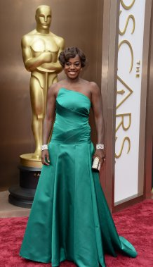 Viola Davis (Photo ROBYN BECK, AFP)