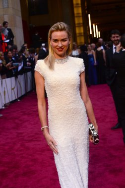 Naomi Watts (Photo FREDERIC J. BROWN, AFP)